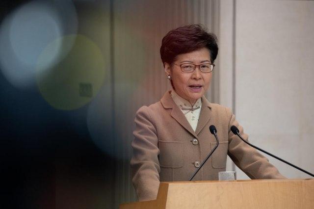 """""""Nakon 2047. Hongkong bi mogao zadržati prednosti posebnog statusa, ali pod jednim uslovom"""""""