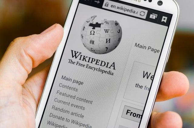 Turska ukinula zabranu Vikipedije