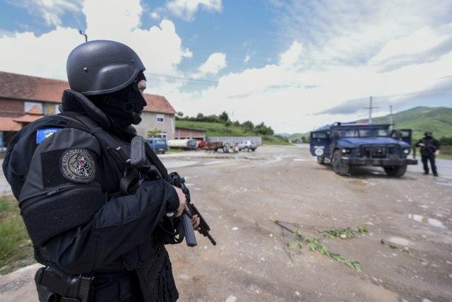 "Kosovska policija prošle godine ""podelila"" 26 otkaza"