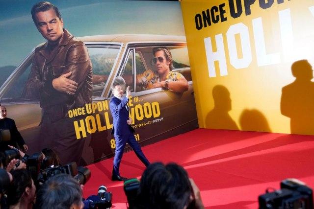ANKETA: Koji film treba da osvoji Oskara?