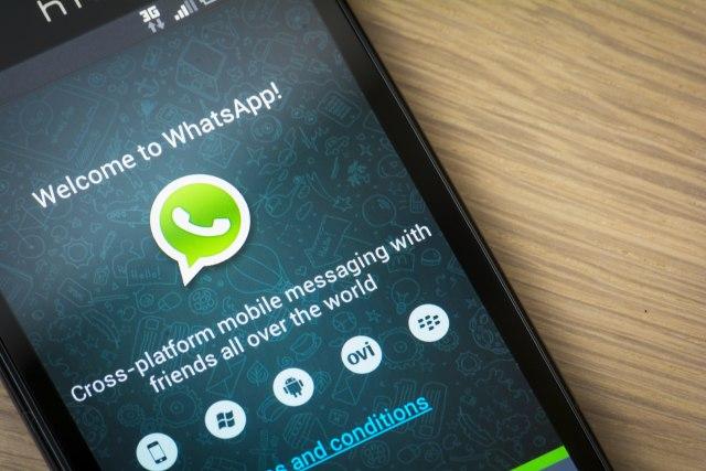Android vest Obrisali ste greškom poruke sa Whatsapp-a Evo kako da ih vratite