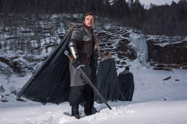 scena iz serije Igra prestola