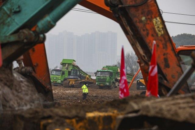 Foto: Tanjug/AP/Chinatopix