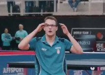 Foto: ITTF/screenshot