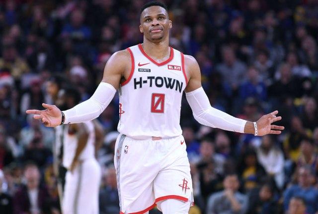 НБА: Тандер броеја до 140, доминантни партии на Вестбрук, Вокер, Јокиќ (Видео)