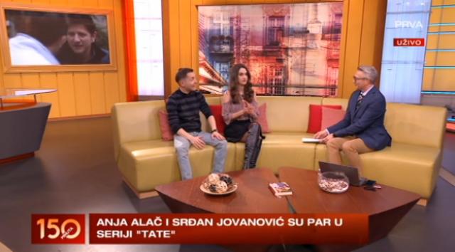 """Anja Alač i Srđan Jovanović: """"Životne teme koje su svima bliske"""""""