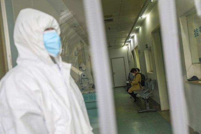 Japan: Zaražen vozač koji je vozio turiste iz Vuhana