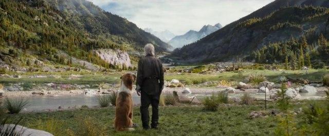 """""""Zov divljine"""" stiže u bioskope 20. februara"""