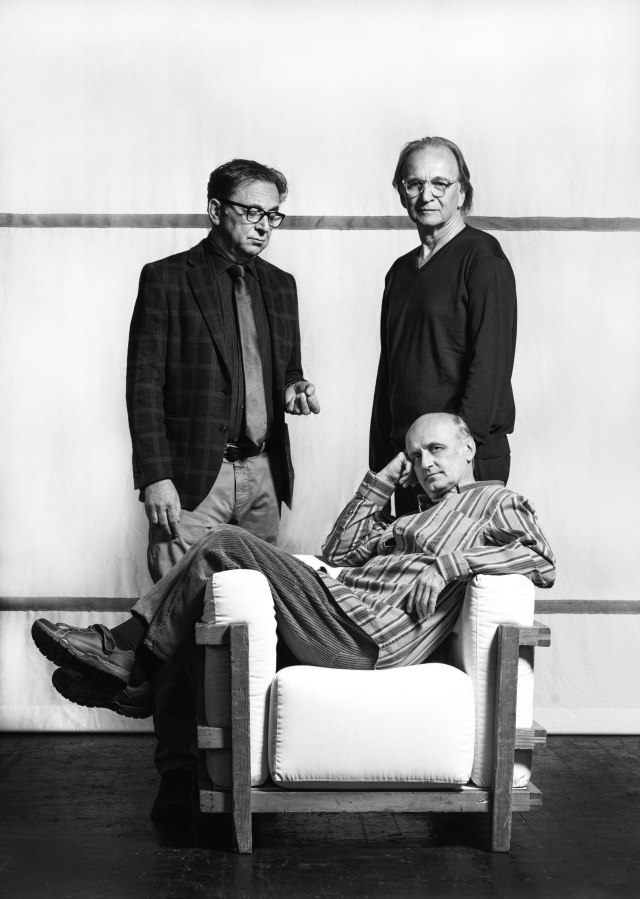 Atelje 212: Obnova predstave Art posle 22 godine od premijere