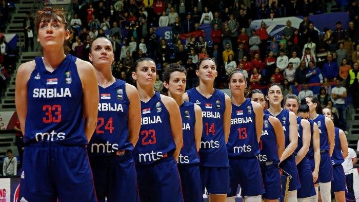 Srbija Porazena Od Amerike Tek Sledi Borba Za Oi B92