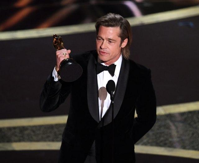 """UŽIVO! Oskari za Breda Pita, Loru Dern, """"Parazit"""", Taiku Vaititija..."""