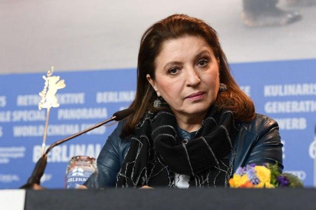 Mirjani Karanović biće uručena prestižna nagrada