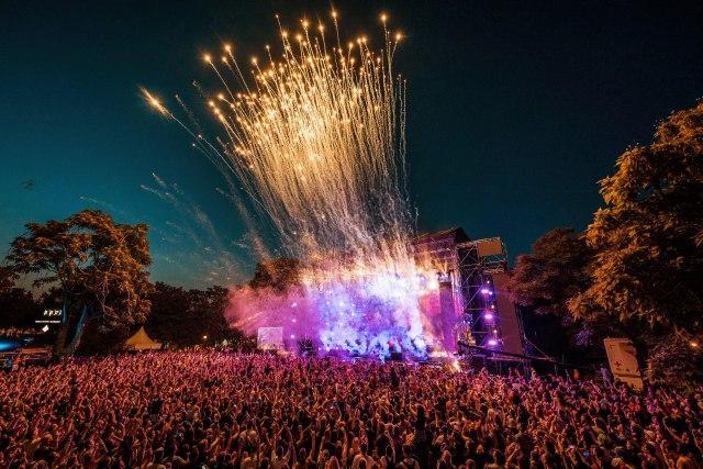 DJ Snake otvara EXIT uz planetarne hitove teške 16 milijardi!