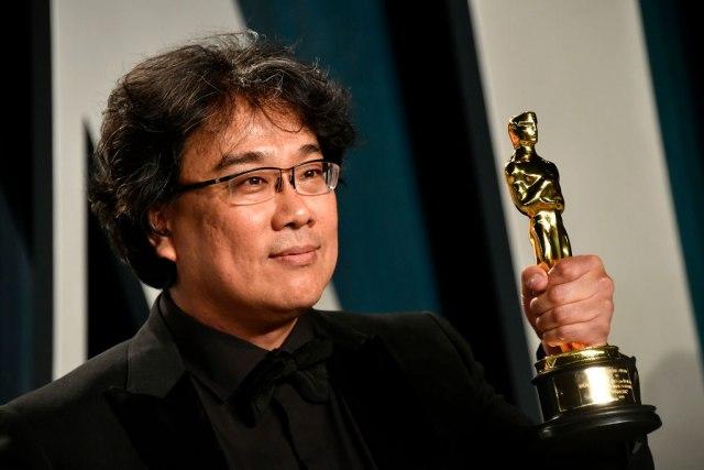 Bez voditelja i neupečatljivo: Gledanost Oskara 2020. u SAD pala na najniži nivo