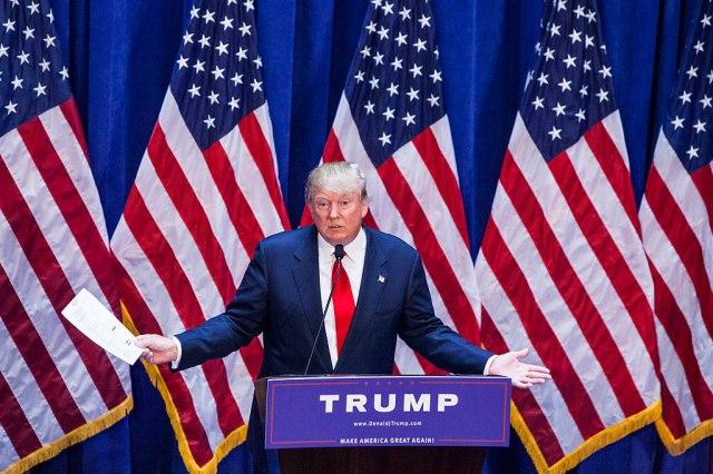 """Tramp traži kaznu sa Vindmana; """"Biću dobro, rekao sam istinu"""""""