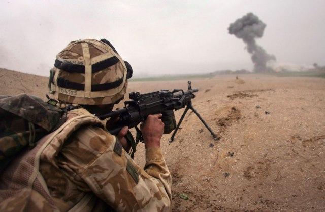"""NATO poziva na mir: """"Donald Tramp mora nešto dobiti pre izbora i talibani to znaju"""""""