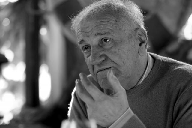Bata Živojinović igrao Radovana Trećeg, a evo kako je na to reagovao Zoran Radmilović