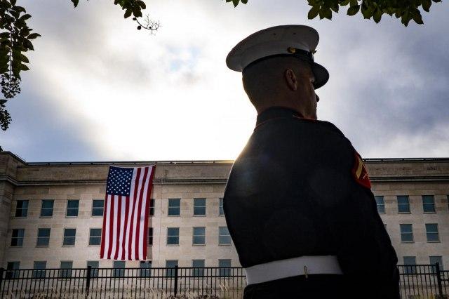 Da li je Pentagon upravo poručio Moskvi: Samo vas posmatramo? FOTO