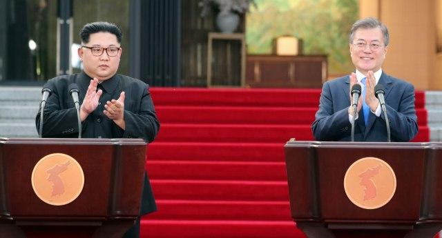 Sukob dve Koreje: Severni sused traži 11 državljana otetih pre pola veka