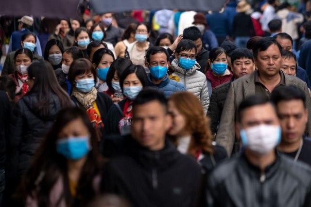 Deset hiljada Vijetnamaca u karantinu zbog koronavirusa