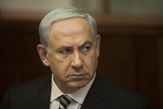 Netanjahu: Napad na Siriju? Možda je to bila Belgija