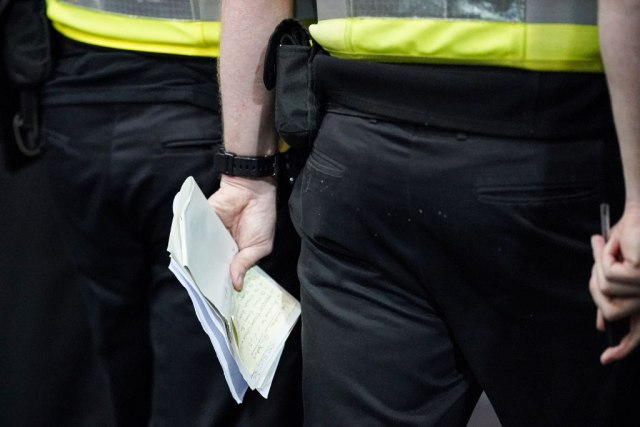 Nemačka policija pretresla sedišta terorističke organizacije