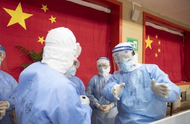"""""""Ozbiljna zabrinutost"""" zbog nove situacije u Kini - Peking uveo posebne mere"""