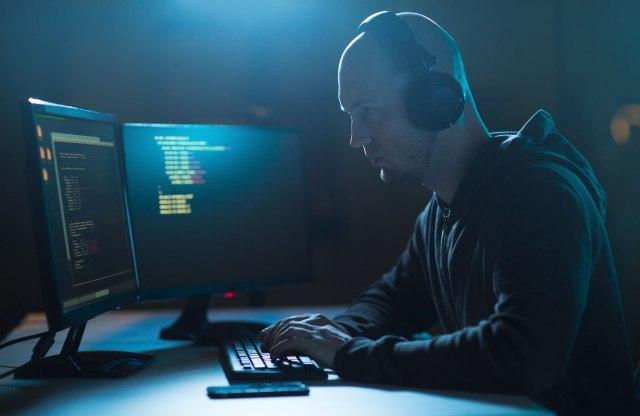Evropski univerziteti na meti hakera: Kradu akademsku literaturu za iranske škole