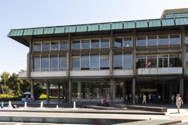 Narodna biblioteka dobija novu riznicu: Imaće i muzej srpske književnosti