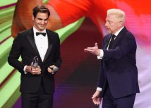 Photo by Stuart C. Wilson/Getty Images for Laureus