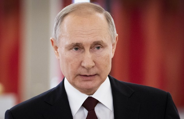 Putin: Uvek postoji nada