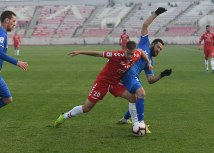 photo: Vanja Keser/ STARSPOR
