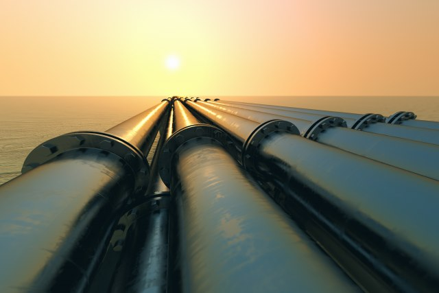 PLAĆAMO DUPLO VIŠE U ODNOSU NA DRUGE ZEMLJE! Bugarski predsjednik kaže da je ruski gas preskup!