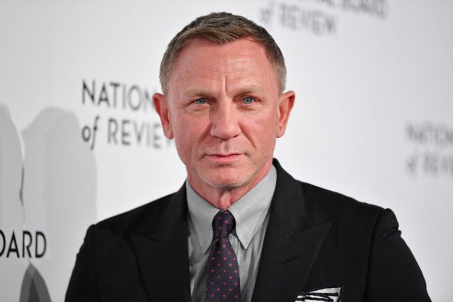 Premijera novog filma o Džejmsu Bondu odložena zbog koronavirusa
