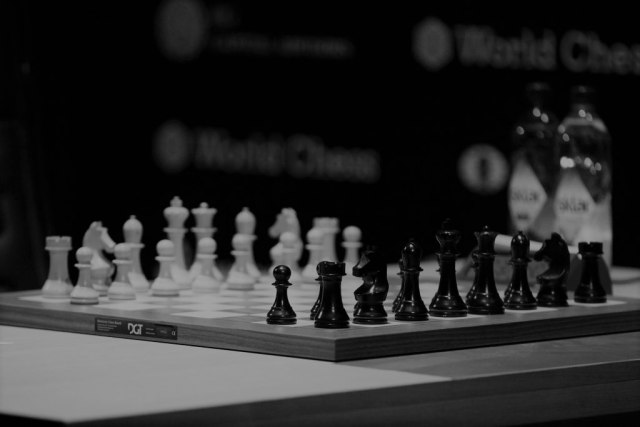 Photo by Sebastian Reuter/Getty Images for World Chess