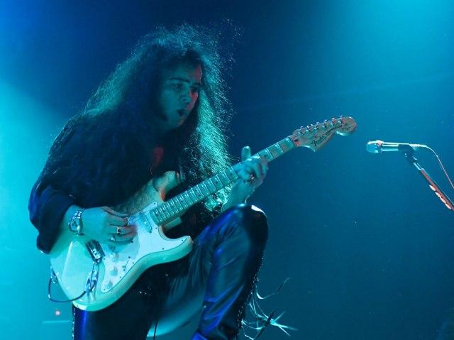 Prvi put u Srbiji legendarni gitarski heroj Yngwie Malmsteen i rege bend Inner Circle