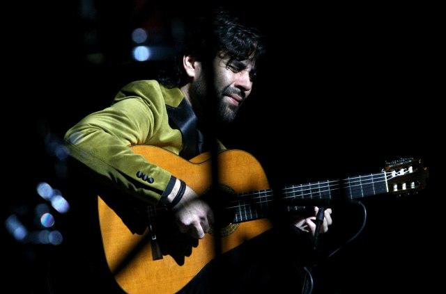 Ovacije za kralja flamenka: Spektakularni nastup Kasaresa FOTO