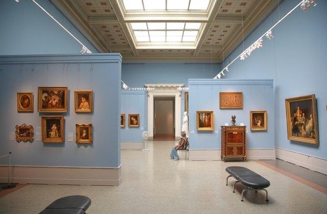 Lista muzeja koje možete obići virtuelno za vreme kućne izolacije