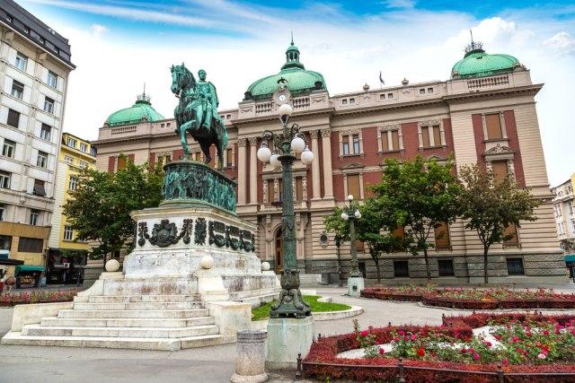 "Narodni muzej: Uskoro ""onlajn' tura kroz izložbu ""Jana Fabra"" VIDEO"