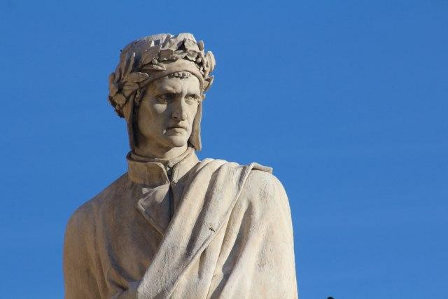 U susret 700. godišnjici smrti: Ustanovljen Dan Dantea Aligijerija