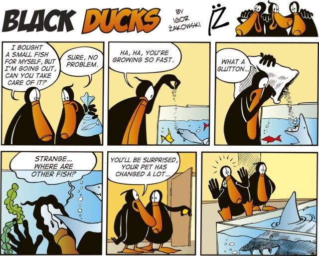 Čitajte ove stripove dok ste u karantinu, i to besplatno