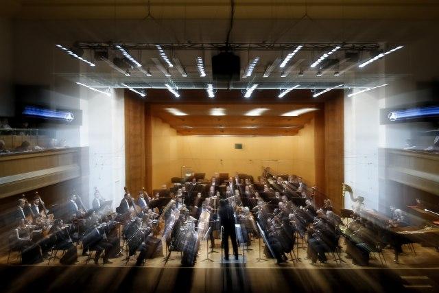 """""""Filharmoničari u izolaciji"""": Koncerti - od sada online!"""