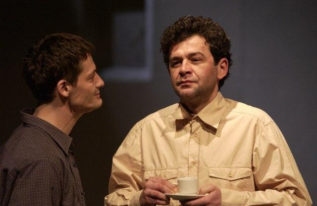 Repertoar JDP online: 'Prva predstava koju ćemo vam prikazati je Hadersfild'