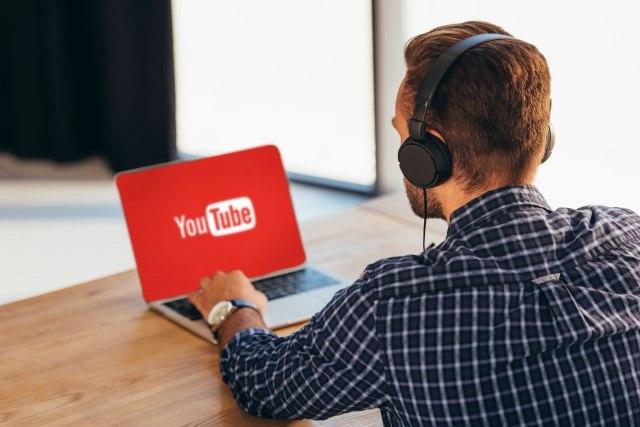 Android vest Uskoro ćete moći sami da podesite kvalitet videa za Youtube