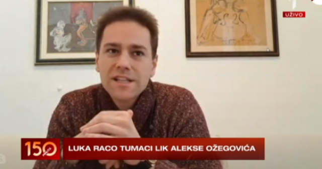 Foto: printscreen, Prva TV