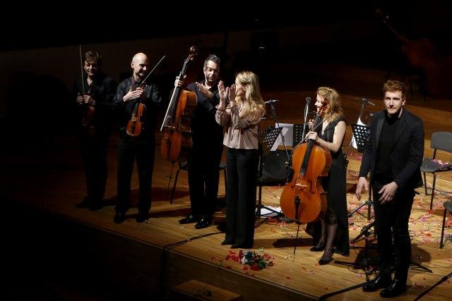 """Onlajn sezona petkom na Jutjubu: Filharmonija vodi na """"Putovanje u Italiju"""""""