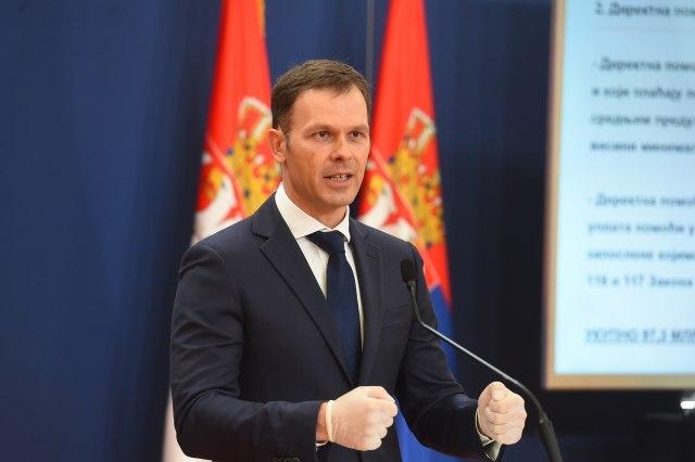 Foto: Tanjug, Dragan Kujundzic