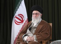 Tanjug/Office of the Iranian Supreme Leader via AP