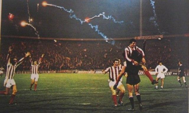 fudbalska velika četvorka jugoslavije