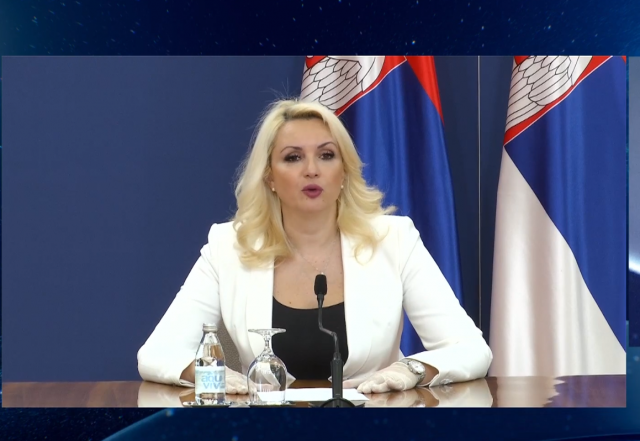 Screenshot, B92 TV